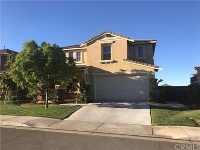 38075 High Ridge Drive, Beaumont, CA 92223 - MLS#: EV18160486