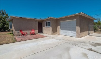 6989 Bangor Avenue, Highland, CA 92346 - MLS#: EV18160706