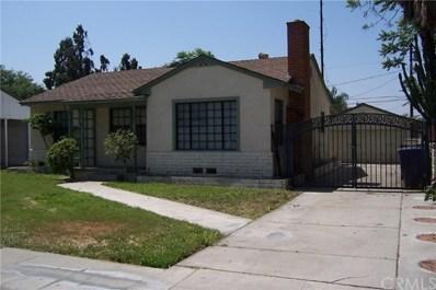 535 Courtland Drive, San Bernardino, CA 92405 - MLS#: EV18160748