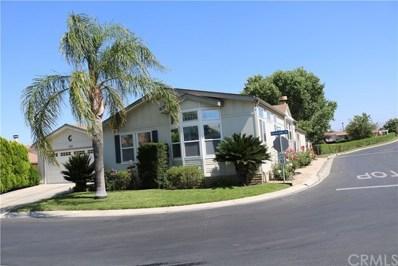 10961 S Desert Lawn Drive UNIT 332, Calimesa, CA 92320 - MLS#: EV18160760