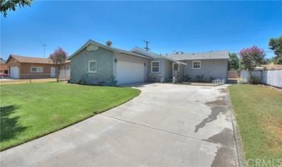 2805 6th Street, Rialto, CA 92376 - MLS#: EV18160766