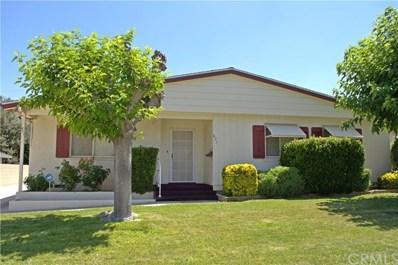 621 Esther Way, Redlands, CA 92373 - MLS#: EV18161079