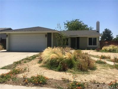 5017 Citadel Avenue, San Bernardino, CA 92407 - MLS#: EV18161960