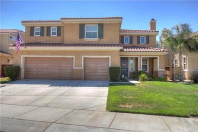 919 Del Sol Way, Beaumont, CA 92223 - MLS#: EV18162661