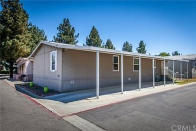 1425 Cherry Avenue UNIT 187, Beaumont, CA 92223 - MLS#: EV18163880