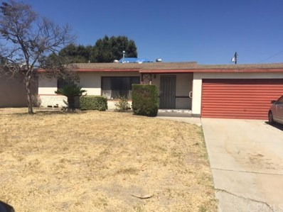 6769 Del Rosa Drive, San Bernardino, CA 92404 - MLS#: EV18164000