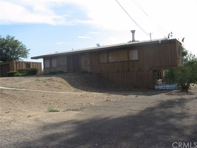 12874 2nd Street, Yucaipa, CA 92399 - MLS#: EV18164059