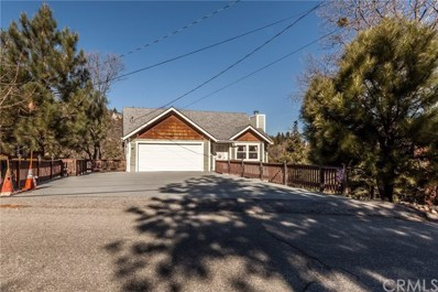 1302 Calgary Drive, Lake Arrowhead, CA 92352 - MLS#: EV18164296