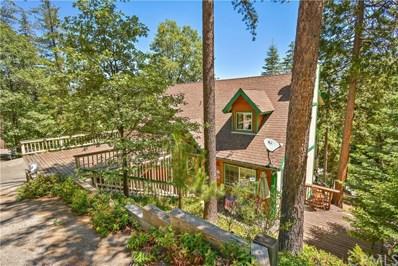 318 Old Toll Road, Lake Arrowhead, CA 92352 - MLS#: EV18164338