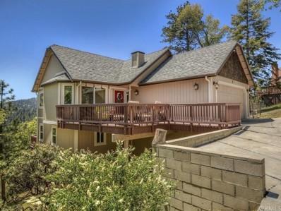 26520 Walnut Hills Drive, Lake Arrowhead, CA 92352 - MLS#: EV18164836