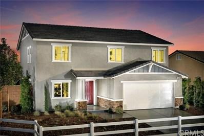 348 Bristolwood Road, Hemet, CA 92543 - MLS#: EV18164952