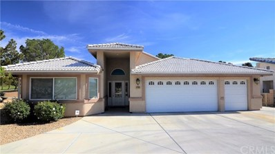 14780 Greenbriar Drive, Helendale, CA 92342 - MLS#: EV18165117