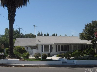 1320 E Colton Avenue, Redlands, CA 92374 - MLS#: EV18165334