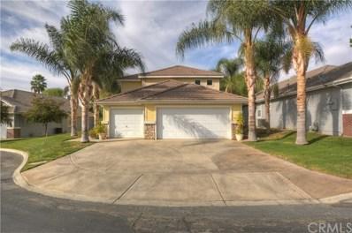 1804 Morning Dove Lane, Redlands, CA 92373 - MLS#: EV18165459
