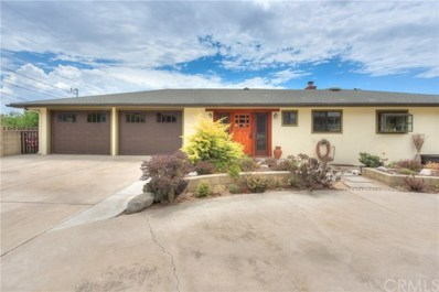 12371 Ridgewood Drive, Yucaipa, CA 92399 - MLS#: EV18165670