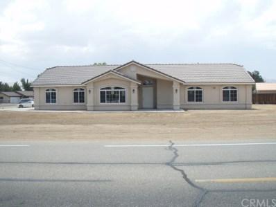 16901 Danbury Avenue, Hesperia, CA 92345 - MLS#: EV18166279