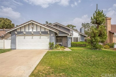 1528 N University Street, Redlands, CA 92374 - MLS#: EV18166400