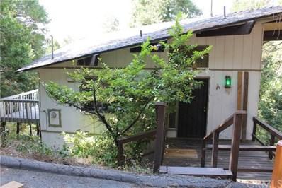 758 Bergschrund Drive, Crestline, CA 92325 - MLS#: EV18166660