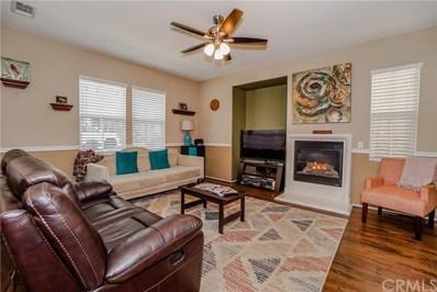 14975 S Highland Avenue UNIT 99, Fontana, CA 92336 - MLS#: EV18166780