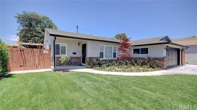 3549 Penn Mar Avenue, El Monte, CA 91732 - MLS#: EV18167020