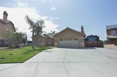 1615 Kirby Court, Beaumont, CA 92223 - MLS#: EV18167156
