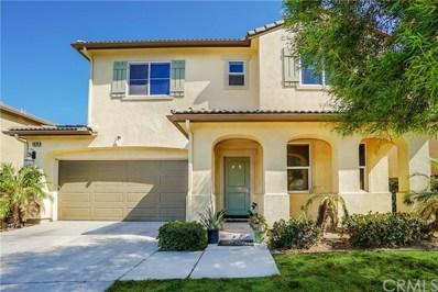 2619 W Via San Miguel, San Bernardino, CA 92410 - MLS#: EV18167176