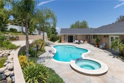 31453 Knoll Drive, Redlands, CA 92373 - MLS#: EV18167194