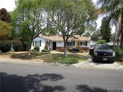 6064 Elenor Street, Riverside, CA 92506 - MLS#: EV18168139