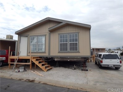 31816 Avenue E UNIT 91, Yucaipa, CA 92399 - MLS#: EV18168148
