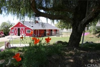 10033 Winesap Avenue, Cherry Valley, CA 92223 - MLS#: EV18168642