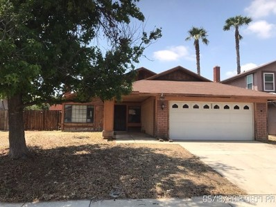 14699 Joshua Tree Avenue, Moreno Valley, CA 92553 - MLS#: EV18168865