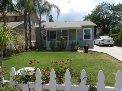 12009 California Street, Yucaipa, CA 92399 - MLS#: EV18168924