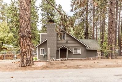 2599 Whispering Pines, Running Springs Area, CA 92382 - MLS#: EV18168978