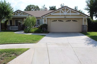 13674 Village Court, Yucaipa, CA 92399 - MLS#: EV18169481