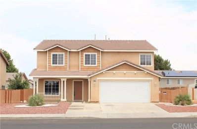 14837 Arabian Run Lane, Victorville, CA 92394 - MLS#: EV18169558