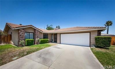 4277 Eyota Place, Riverside, CA 92505 - MLS#: EV18169727