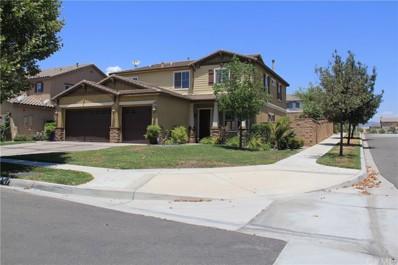 16368 River Glen Lane, Fontana, CA 92336 - MLS#: EV18169760