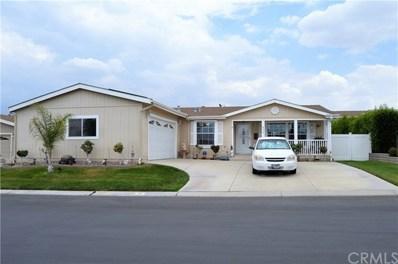10961 Desert Lawn Drive UNIT 422, Calimesa, CA 92320 - MLS#: EV18169764