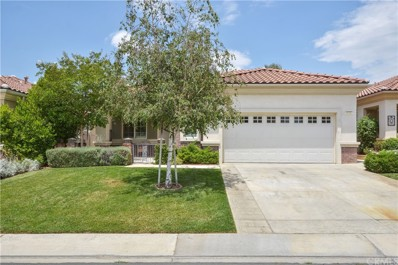 1735 N Forest Oaks Drive, Beaumont, CA 92223 - MLS#: EV18169799
