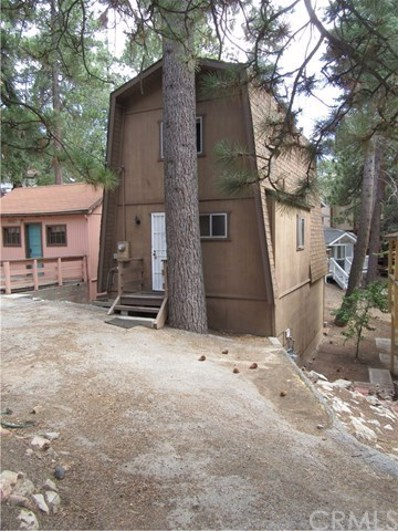 33085 Robin Lane, Arrowbear, CA 92382 - MLS#: EV18169975
