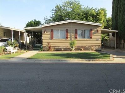 1425 Cherry Avenue UNIT 178, Beaumont, CA 92223 - MLS#: EV18170308