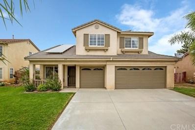 1621 Sunnyslope Avenue, Beaumont, CA 92223 - MLS#: EV18170333