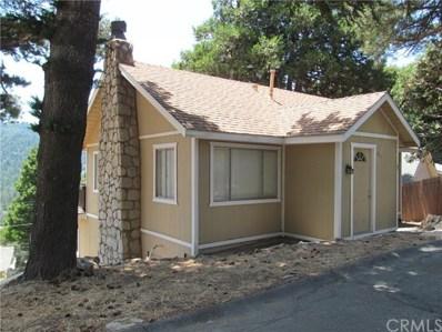 395 Darfo Drive, Crestline, CA 92325 - MLS#: EV18170673