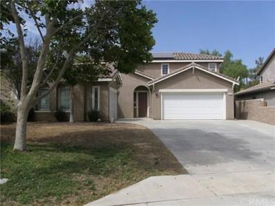 3710 Sandstone Court, Perris, CA 92570 - MLS#: EV18170821