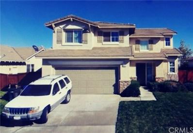 14531 Blue Sage Road, Adelanto, CA 92301 - MLS#: EV18171638