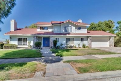 811 Kensington Drive, Redlands, CA 92374 - MLS#: EV18171778