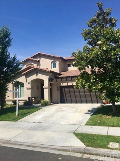 34222 Pinehurst Drive, Yucaipa, CA 92399 - MLS#: EV18171894