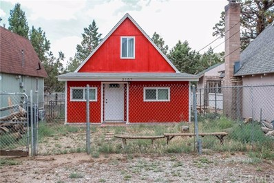 2157 7th Lane, Big Bear, CA 92314 - MLS#: EV18172518