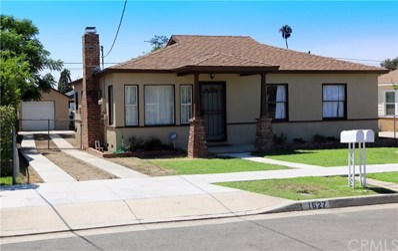 1627 Clay Street, Redlands, CA 92374 - MLS#: EV18172520