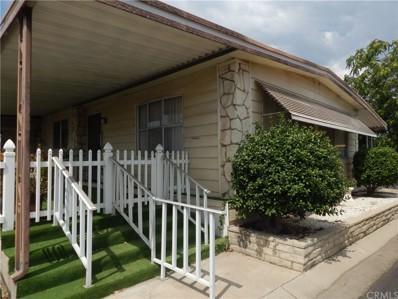 31816 Avenue E UNIT 55, Yucaipa, CA 92399 - MLS#: EV18172632